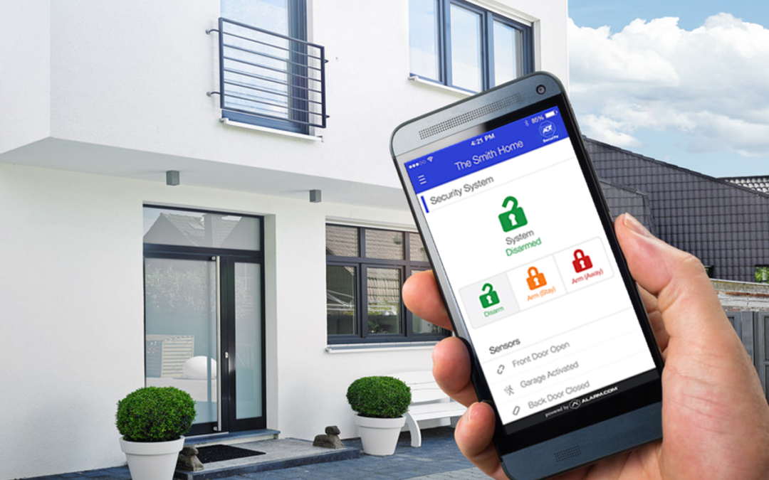 How to choose the right security system