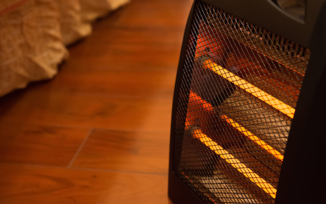 How to protect your home against fires this winter