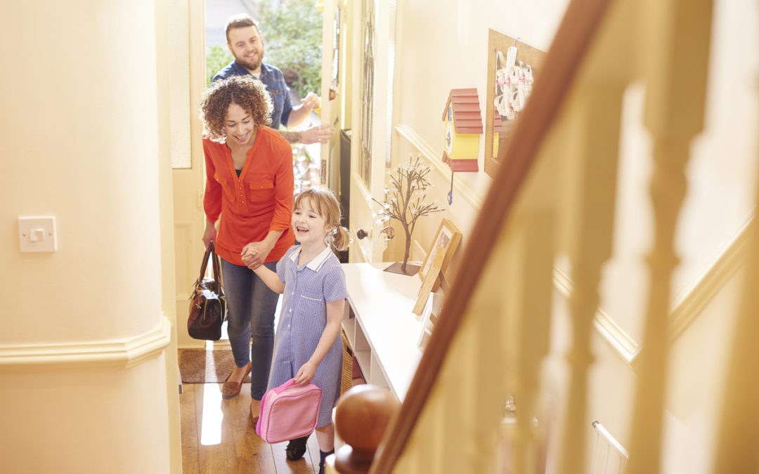 Designing home security around your lifestyle