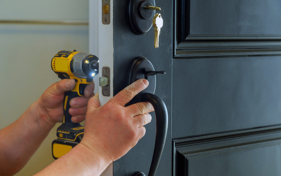 How to keep your home secure during a renovation