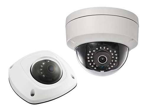 How to keep your security cameras safe from hackers